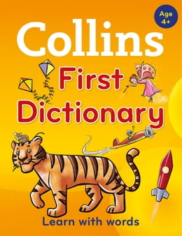 Book Collins First Dictionary (Collins First) by Collins Dictionaries