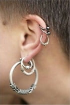 How to Pierce Your Cartilage by Sally Byrd