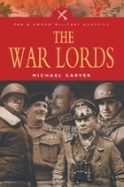 The Warlords by Michael Carver