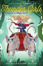 Freya and the Magic Jewel Cover Image