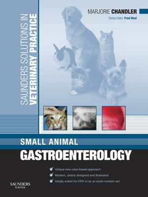 Solutions Veterinary Practice: Small Animal Gastroenterology