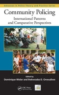 9781420093599 - Wisler, Dominique: Community Policing: International Patterns and Comparative Perspectives - Book
