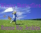 Winter Butterflies: Two Tales by Ronnie Ray Jenkins
