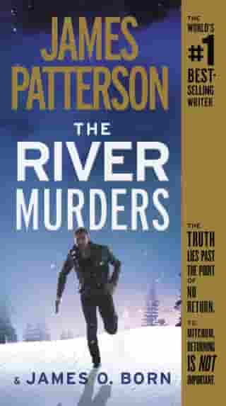 The River Murders by James Patterson