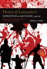 Henry of Lancaster's Expedition to Aquitaine, 1345-1346 Cover Image