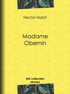 Madame Obernin by Hector Malot