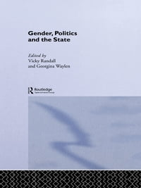 Gender, Politics and the State