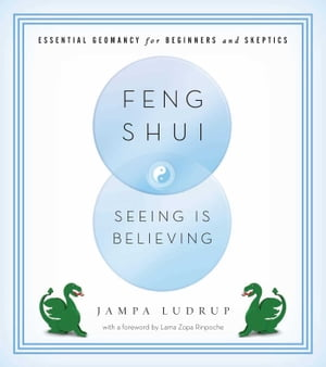 Feng Shui: Seeing Is Believing Essential Geomancy for Beginners and Skeptics