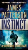 Instinct (previously published as Murder Games) Cover Image