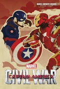 Phase Three: Marvel's Captain America: Civil War 9ea6d0d6-b53b-4285-a281-5e190886a530