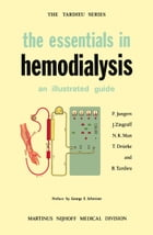 The Essentials in Hemodialysis: An Illustrated Guide by P. Jungers