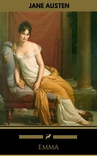 Emma (Golden Deer Classics) [The Classics Collection #08] by Jane Austen