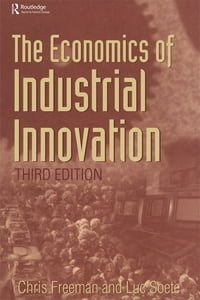 Economics of Industrial Innovation