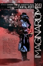 Imaginarium 2013: The Best Canadian Speculative Writing by Samantha Beiko