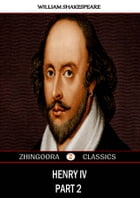 Henry IV part 2 by William Shakespeare