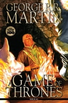 A Game of Thrones: Comic Book, Issue 2 by George R. R. Martin