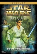 Star Wars: Jedi Quest: The Way of the Apprentice f9024145-c1cf-4659-bad2-565f6603fef8