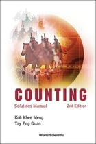 Counting: Solutions Manual by Khee Meng Koh
