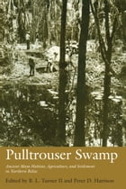 Pulltrouser Swamp: Ancient Maya Habitat, Agriculture, and Settlement in Northern Belize