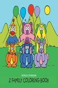 The Z Family Coloring Book