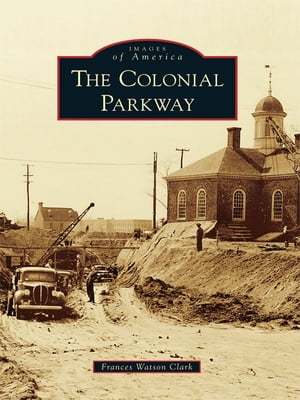 Colonial Parkway,  The