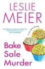 Bake Sale Murder Cover Image