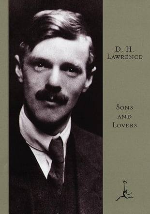 Sons and Lovers: (A Modern Library E-Book)