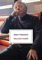 Night Thoughts Cover Image