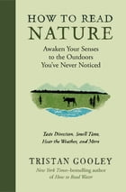 How to Read Nature Cover Image