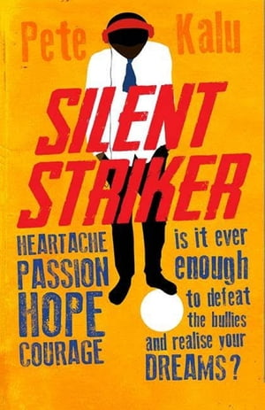 Silent Striker (HopeRoad - Striker)
