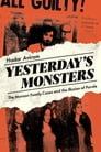 Yesterday's Monsters Cover Image