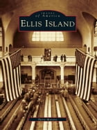 Ellis Island by Barry Moreno
