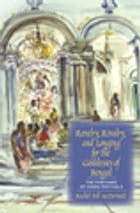 Revelry, Rivalry, and Longing for the Goddesses of Bengal: The Fortunes of Hindu Festivals by Rachel Fell McDermott