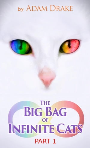 The Big Bag of Infinite Cats Part 1: Infinite Cats Mysteries Serialized, #1 by Adam Drake