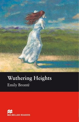 Book Wuthering Heights: Intermediate ELT/ESL Graded Reader by Bronte, Emily