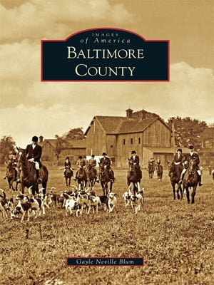Baltimore County by Gayle Neville Blum