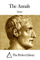 The Annals by Cornelius Tacitus
