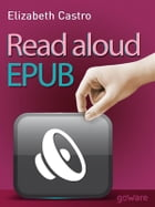 Read aloud ePub per iBooks by Elizabeth Castro