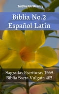9788233918439 - Joern Andre Halseth, The Clementine Text Project, TruthBeTold Ministry: Biblia No.2 Español Latín - Bok