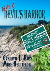 Death at Devil's Harbor