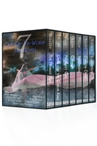 Seven Out-of-this-World Teen Novels by Lea Nolan