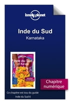 Inde du Sud - Karnataka by Lonely Planet