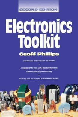 Book Newnes Electronics Toolkit by Philips, Geoff