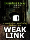 Weak Link (International Mystery & Suspense) photo