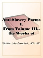 Songs Of Labor And Reform by John Greenleaf Whittier
