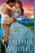 In a Renegade's Embrace (Rogues Go West, Book 2) 4699023a-b038-4a89-b1da-c617cc2596a3
