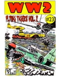 World War 2 The Flying Tigers Volume 2