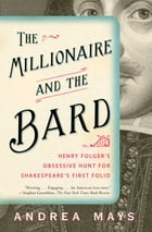 The Millionaire and the Bard Cover Image