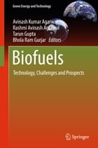 Biofuels: Technology, Challenges and Prospects by Avinash Kumar Agarwal