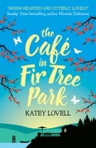 The Café in Fir Tree Park by Katey Lovell
